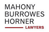 Mahony Burrowes Horner